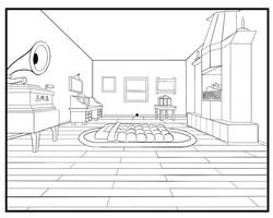 Background Design #5 (finished)