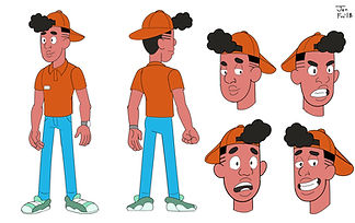 Pizza Delivery Boy Character Design.jpg