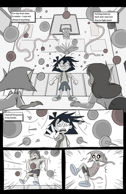 Amelia Enmity #1 (page 10)