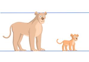 lion and lion cub.png