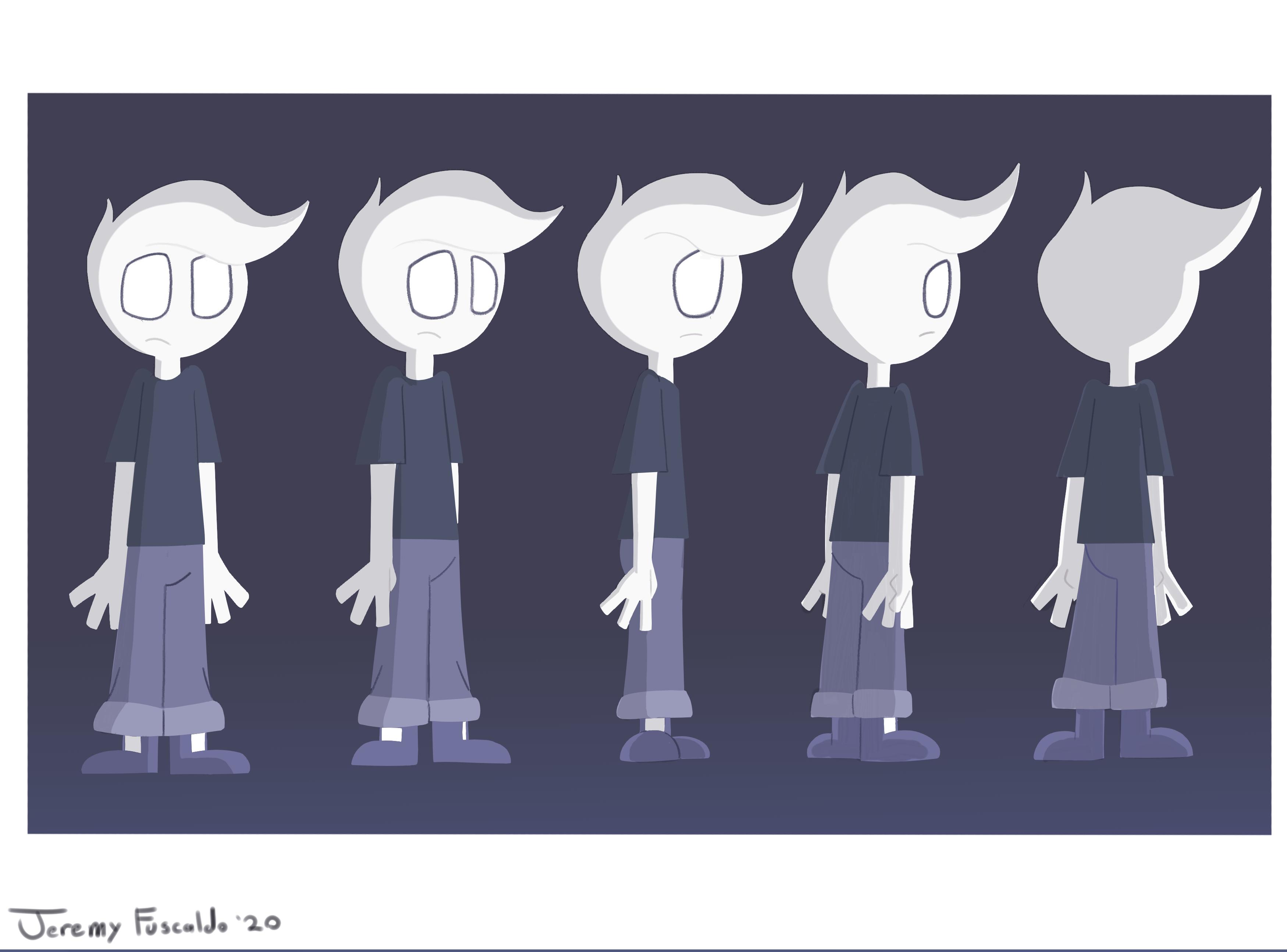 Character Design 1 Final