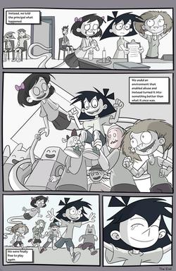 Amelia Enmity #1 (page 13)