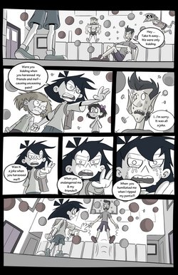 Amelia Enmity #1 (page 11)