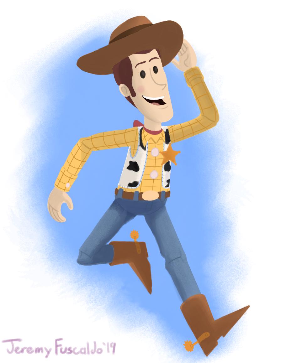 Woody Final