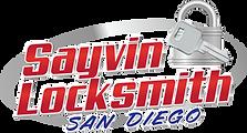 Sayvin Locksmith San Diego logo.png
