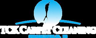 TCK Carpet Cleaning Logo