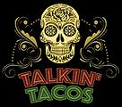 Talkin' Tacos logo.png