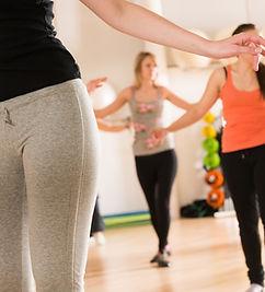 Fitnessstudio Niederprüm fitZone Kurse Fitness Training Workouts