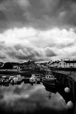 Bowmore, Isle of Islay, Scotland