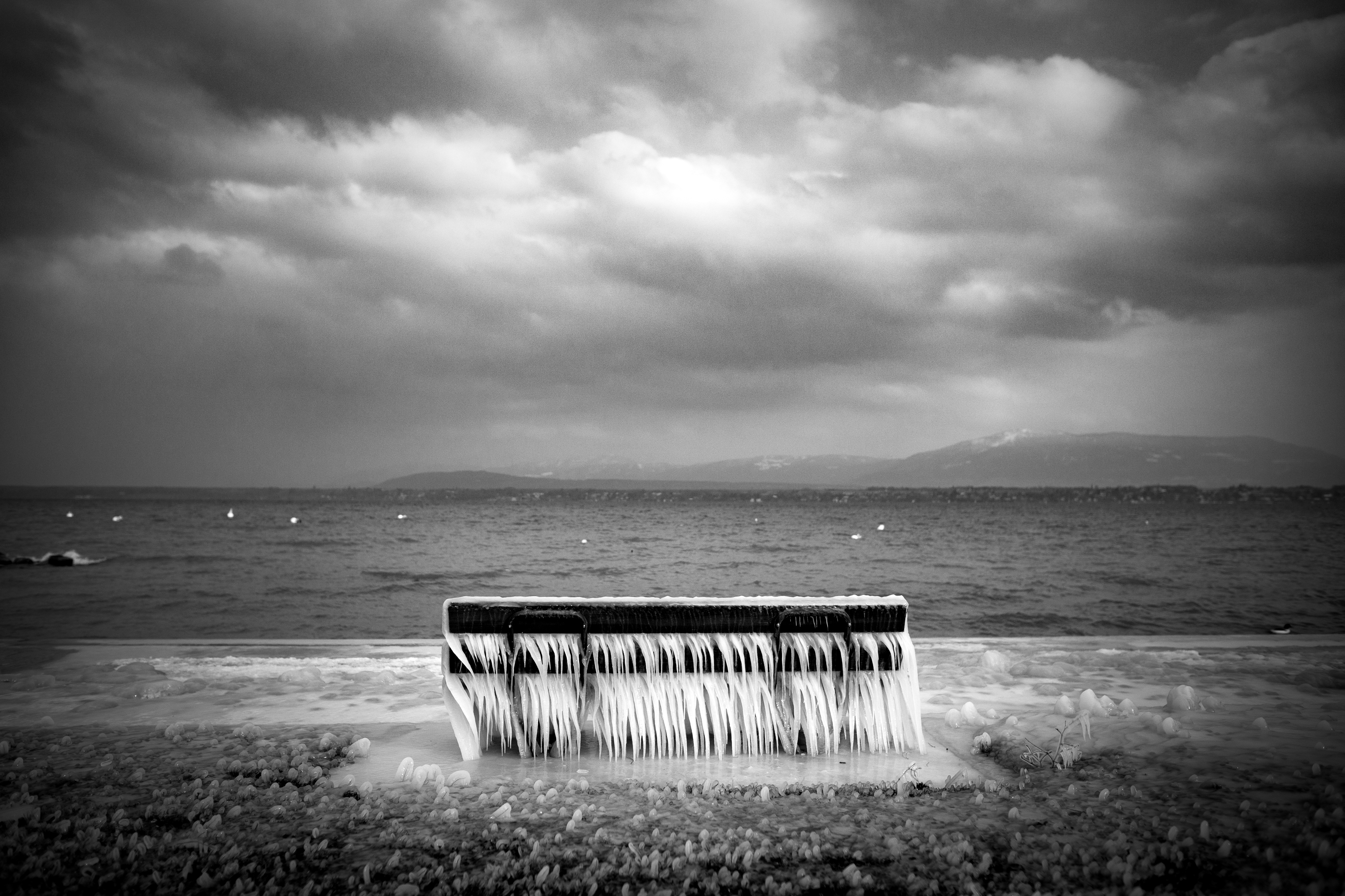Céligny, Geneva