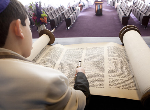 Bar Mitzvah Magicians: A step by step guide of what you need to know.