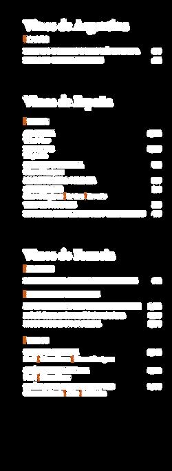 10 vinos argentina