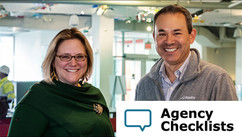 Surround Insurance Interviewed by Agency Checklists