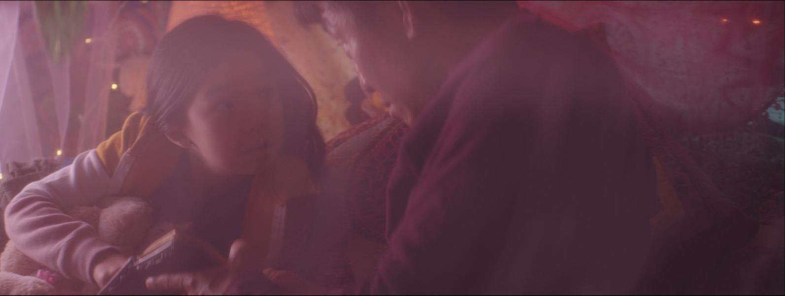Moonchild - Dir. Mimi Lee
