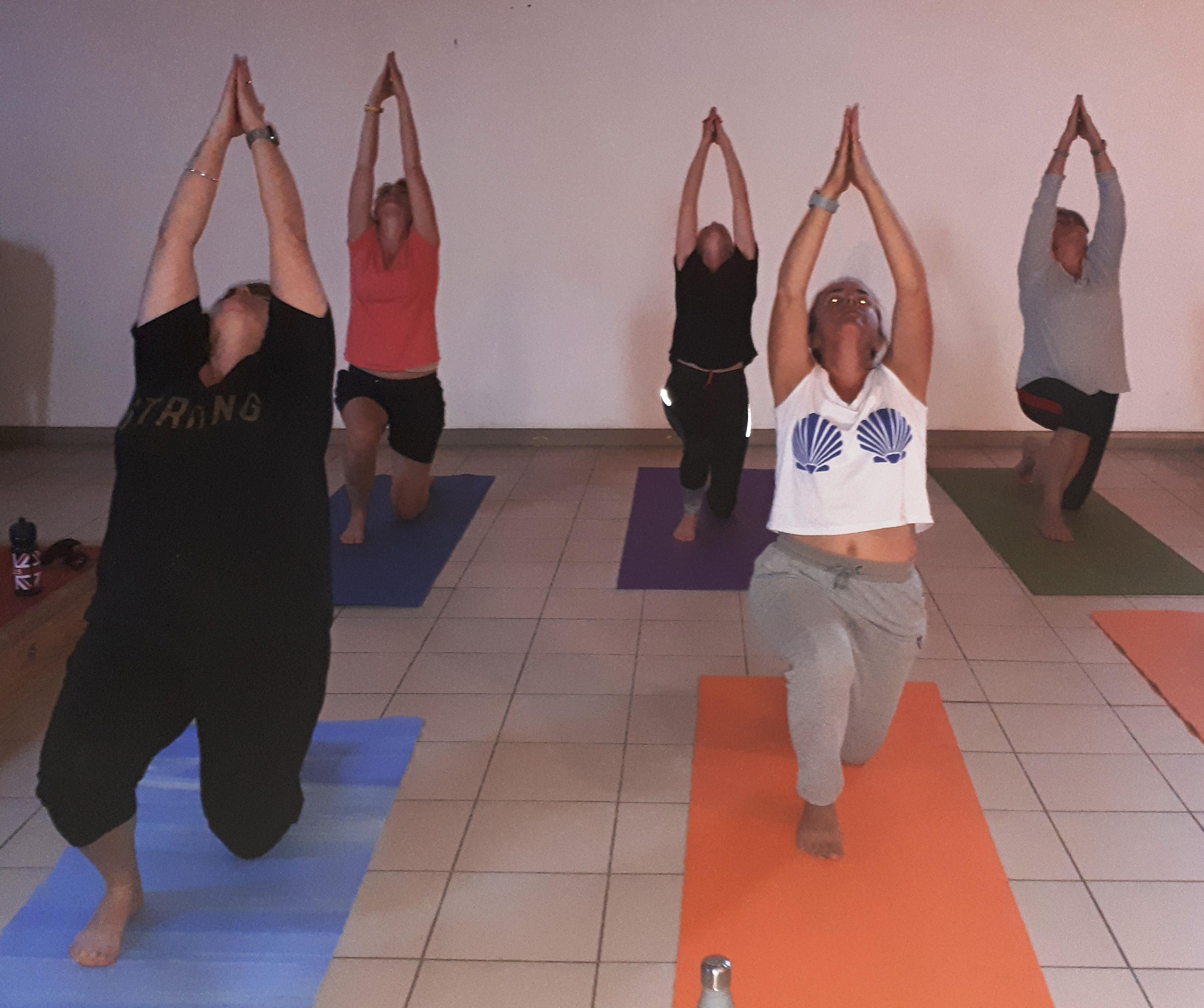 Hatha Yoga - Southwick