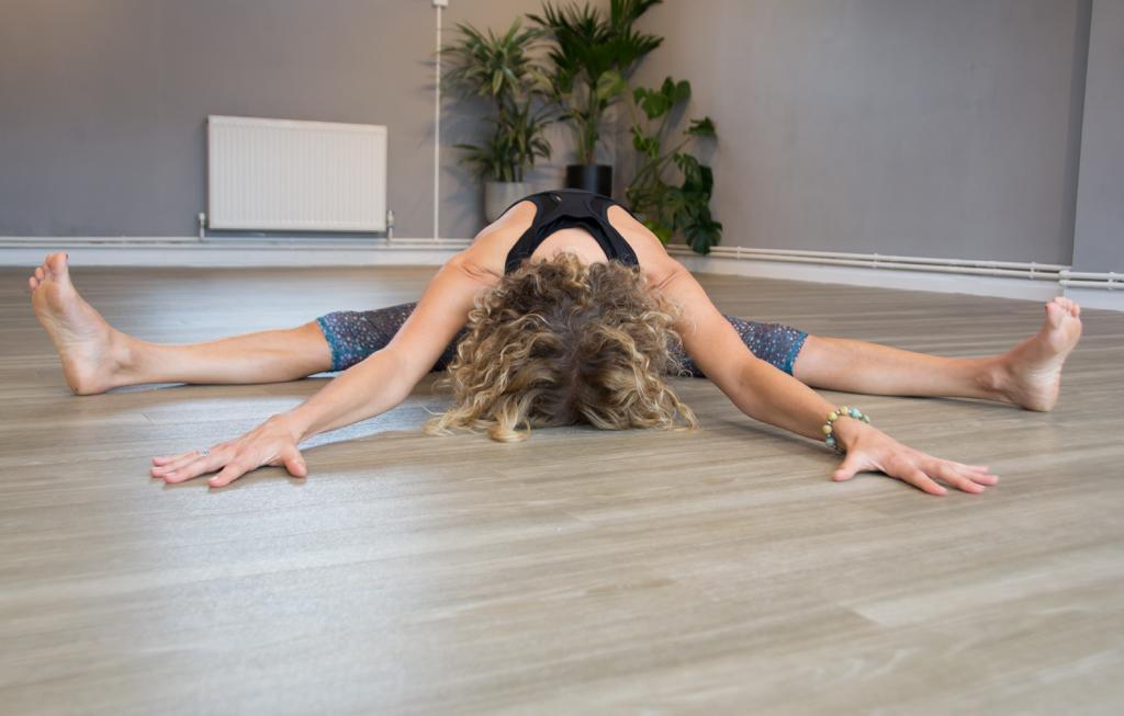 Sam Yoga