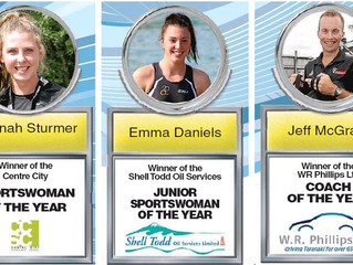 Congratulations to our WINNERS!!