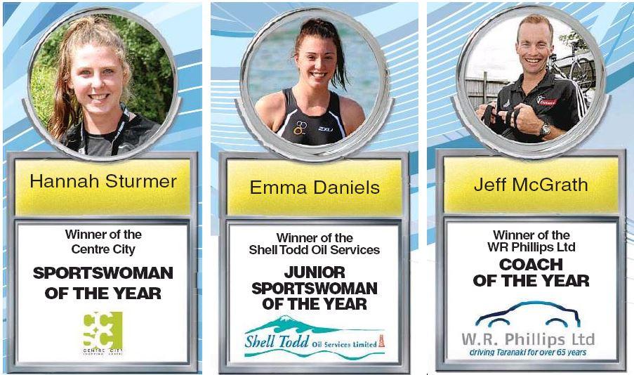 Taranaki Sports Awards Winners.JPG