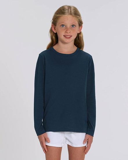 Iconic Kids Longsleeve T-Shirt