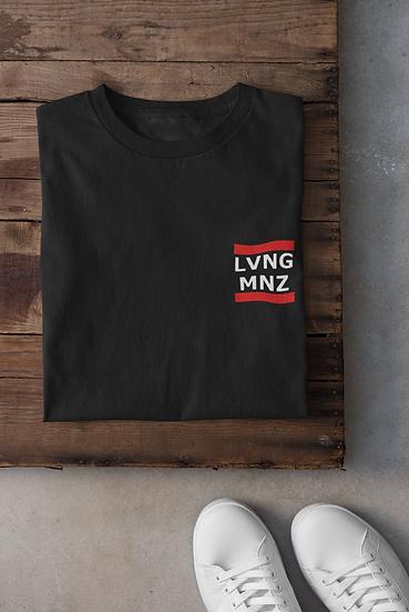 Unisex Organic T-Shirt | Print Logo
