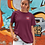 Thumbnail: Unisex Organic T-Shirt | Print Logo