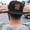 Thumbnail: FLEXFIT Flat Visor Cap | Stick-Logo