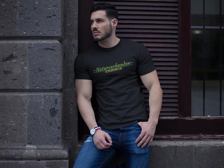 NATURVERBUNDEN - T-Shirt (m/w)