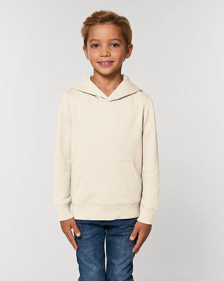 Iconic Kids Hooded Sweatshirt