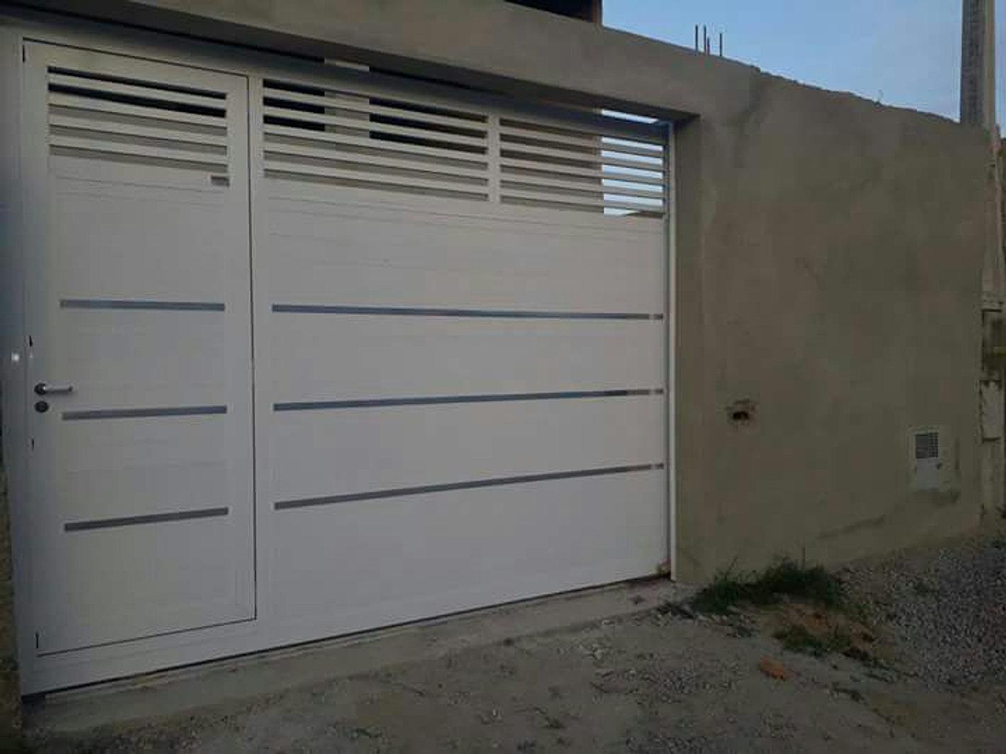 Extremamente Portao Basculante | Pr Portoes/serralheria HM76