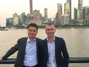 Finding the right distributor for you in China - top tips