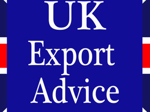 UK Export Advice Podcast - How to build business relationships in China