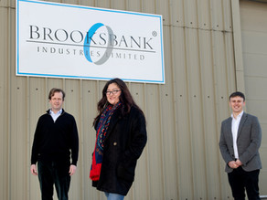 Major export success for historic Yorkshire textile firm in China