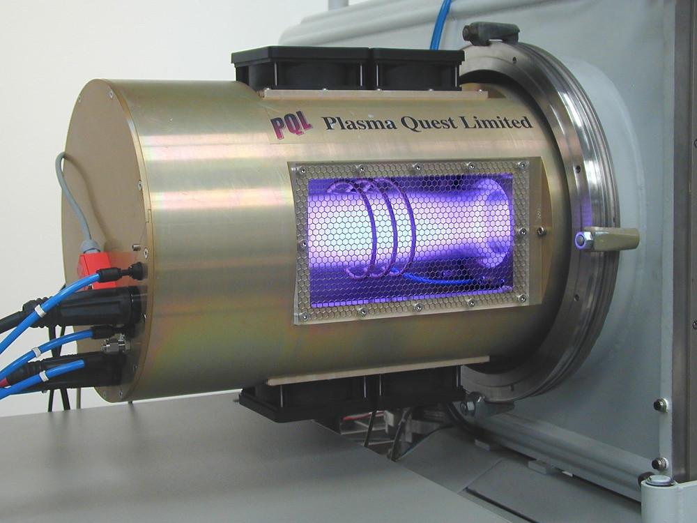 Plasma Quest technology