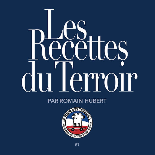 Livret #1 - Romain HUBERT