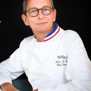 Alain LE COSSEC - Institut Paul Bocuse