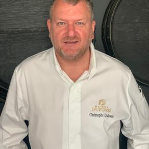 Christophe DUFOSSE