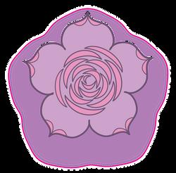 RoseHue Herbals Logo