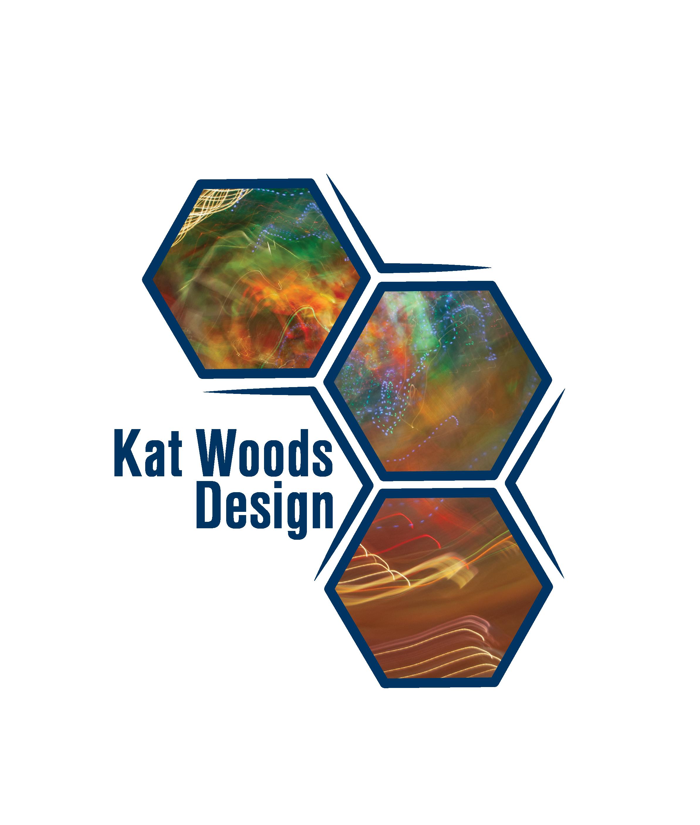 Kat Woods Design Logo