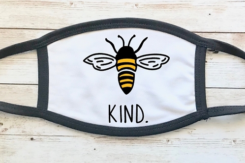 Bumble BEE Kind Mask