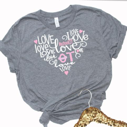 Occupational Love Shirt