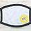 Thumbnail: OT Yellow Sunflower Mask