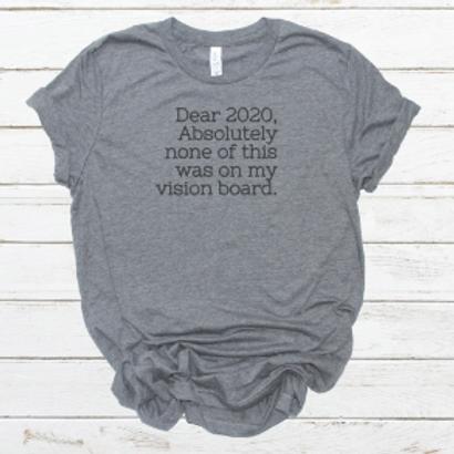 Dear 2020
