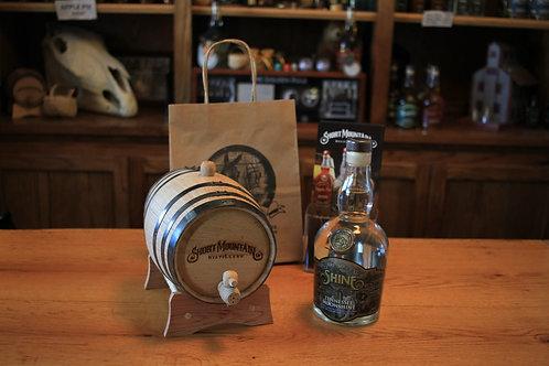 Moonshine Mini-Barrel