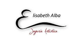 Imagen corporativa de Elsabeth Alba, empresa de joyería artística