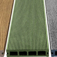 composite decking boards - colours and t