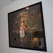 Entrance hall - Liquid art.JPG