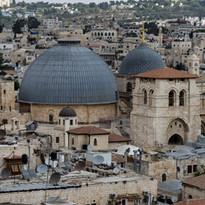 Explore the Old City of Jerusalem