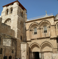 Visit places of great holiness and spirituality