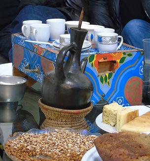 Ethiopian Home Hosting Hospitality