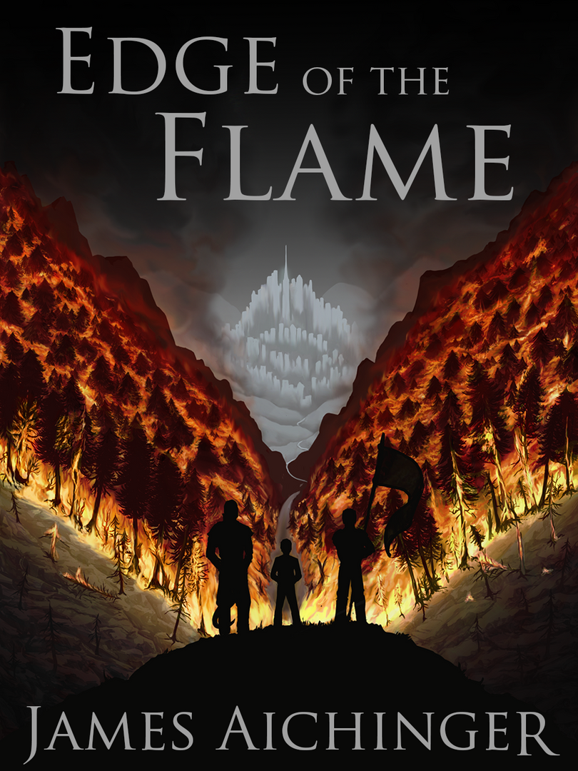 Edge of the Flame